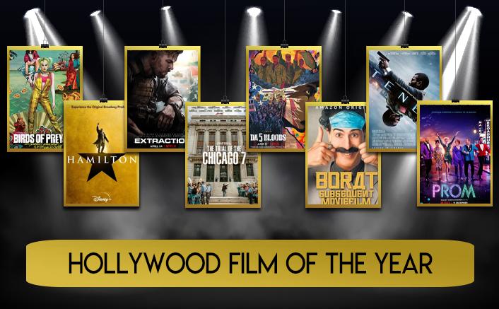 Koimoi Audience Poll 2020 – Best Hollywood Film Of The Year