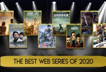 Koimoi Audience Poll 2020: From Mirzapur 2 To Scam 1992 – Vote For The Best Web Series Of 2020