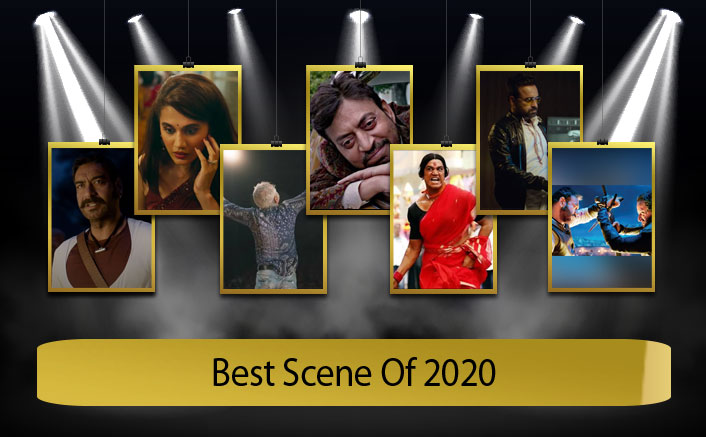 Koimoi Audience Poll 2020: From Tanhaji's Climax To Thappad's After-Slap Sequence