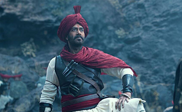 Koimoi Audience Poll 2020: Out Of Ajay Devgn's Tanhaji, Tiger Shroff's Baaghi 3 & Others, Vote For The Best Action Film Of The Year