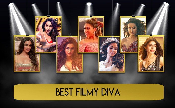 Koimoi Audience Poll 2020: Sara Ali Khan, Nora Fatehi To Shraddha Kapoor, Who's Your Favourite Filmy Diva?