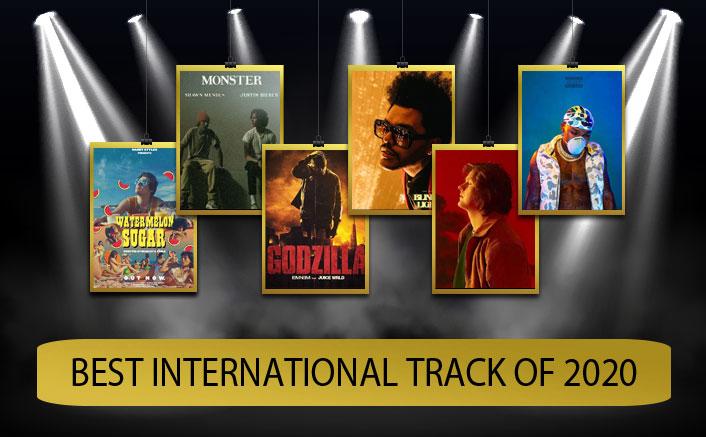 Koimoi Audience Poll 2020: Vote For The Best International Track