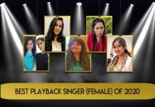 Koimoi Audience Poll: Nikhita Gandhi To Shreya Ghoshal - Vote For Your Favourite Female Playback Singer Of 2020.