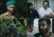 Koimoi Recommende Vetrimaaran's Dhanush Starrer Asuran