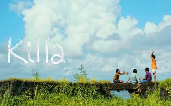 Koimoi Recommends Avinash Arun's Killa Starring Archit Deodhar & Amruta Subhas