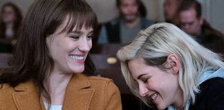 Kristen Stewart & Mackenzie Davis' Happiest Season Breaks Record On Hulu