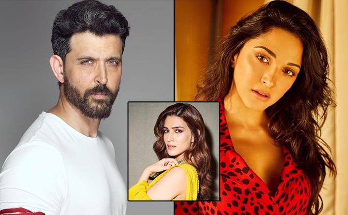 Krrish 4: Kiara Advani Roped In To Play The Female Lead In Hrithik Roshan Starrer?