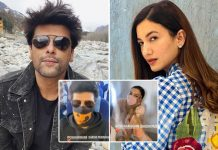 Kushal Tandon Accidentally Bumps Into Ex-Girlfriend Gauahar Khan Days After Her Marriage, Guess How That Went?