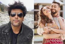 "Kushal Tandon Reacts To Ex-Flame Gauahar Khan's Marriage With Zaid Darbar: ""I'm So Happy For Her"""