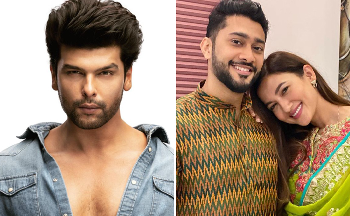 Kushal Tandon Says He Would Love To Attend Ex-Flame Gauahar Khan & Zaid Darbar's Wedding