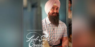 Laal Singh Chaddha: Aamir Khan Khan Is All Set To Unveil New Look From The Film