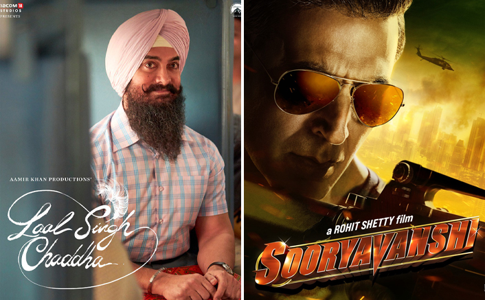The Release Of A Number Of Much-Anticipated Bollywood Movies Like '83, Sooryavanshi, Laal Singh Chaddha, Takht & Other Were Delayed Due To COVID-19