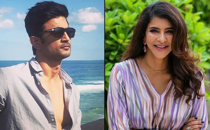 Lakshmi Manchu Opens Up On Sushant Singh Rajput's Niece Mallika Slamming Her For Supporting Rhea Chakraborty