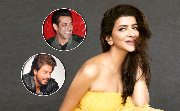 Lakshmi Manchu Exclusively Reveals That Salman Khan Has Swag But Shah Rukh Khan Is A Lover Boy