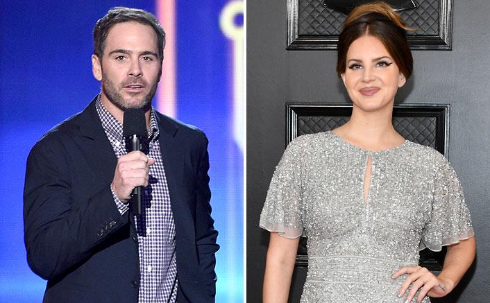 Lana Del Rey engaged to musician Clayton Johnson?
