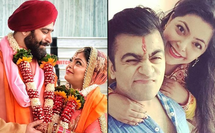 Late Divya Bhatnagar's Brother Shares WhatsApp Chats Which Reveal Some Really Sad Details