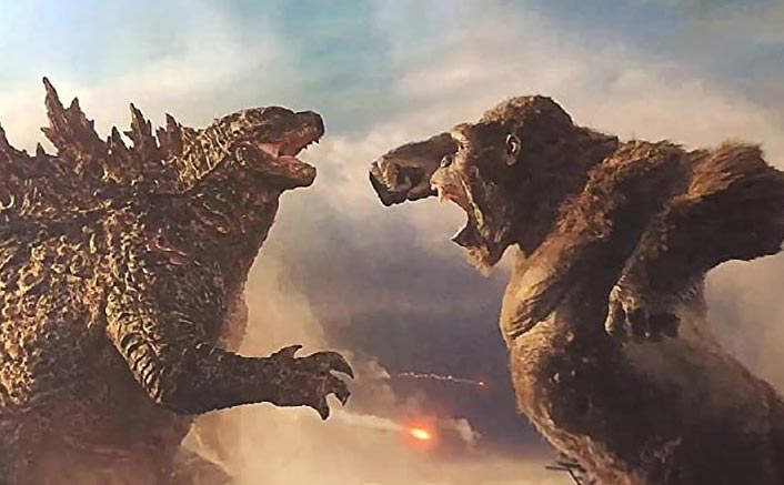 Legendary Pictures To Sue Warner Bros For Godzilla Vs Kong HBO Max Release?