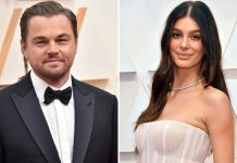 """Leonardo DiCaprio and Camila Morrone Are A Lot More Coupley Than They Used To Be"" Reveals A Source Close To Them"