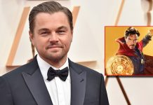 Leonardo DiCaprio To Turn Spider-Man For Doctor Strange In The Multiverse Of Madness?