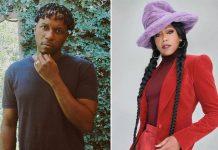 Leslie Odom Jr: It was very easy to trust Regina King on set