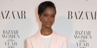 Letitia Wright AKA Shuri From Black Panther Upsets Netizens After Questioning The COVID-19 Vaccination