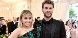 Liam Hemsworth Doesn't Care About Miley Cryus' Latest Revelation On Their Marriage; Way Happy With Gabriella Brooks?