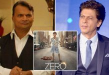 "Lilliput On Shah Rukh Khan's Zero: ""Don't Know How Someone So Intelligent, Successful Too Make Mistakes"""
