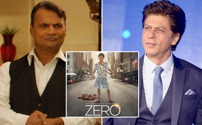 Lilliput Says Shah Rukh Khan Should Not Have Done Zero