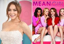 Lindsay Lohan Teases Mean Girls Fans As She Reacts To Rumours Of A Sequel