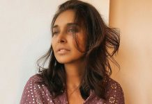 Lisa Ray takes a break from social media