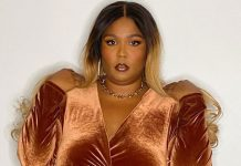 Lizzo: Still trying to mend my relationship with food