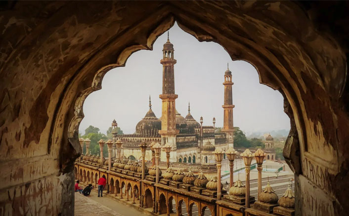 Lucknow's Gulala Ghat to be developed as film location