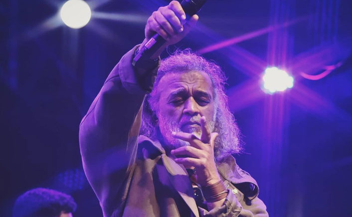 Lucky Ali Goes Viral Yet Again
