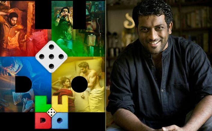 Ludo Director Anurag Basu Opens Up On The Film's Success & Remake Culture