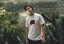Lukas Graham's 7 Years Should Be On Your Playlist Now