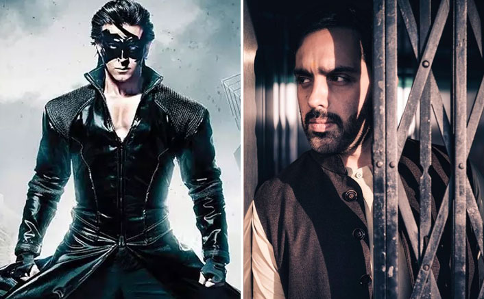 Luv Sinha: I would love to play the negative lead in 'Krrish 4'