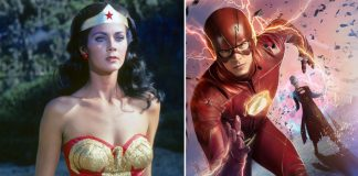 The Flash: Lynda Carter To Reprise Wonder Woman For A Cameo In The Warner Bros Film – Reports