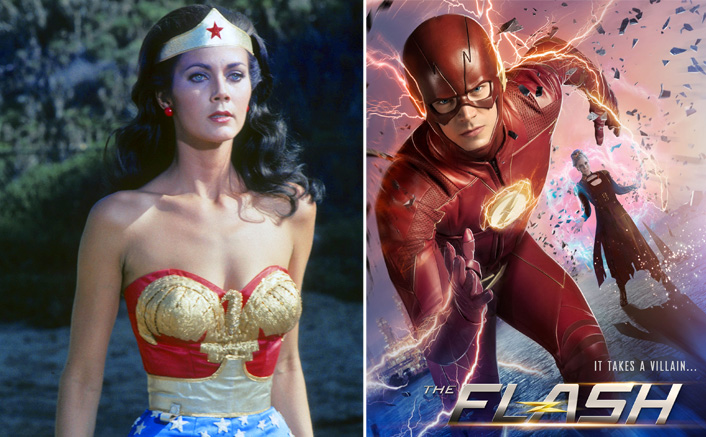 Lynda Carter To Reprise Wonder Woman In The Flash (Pic credit: Movie Still)