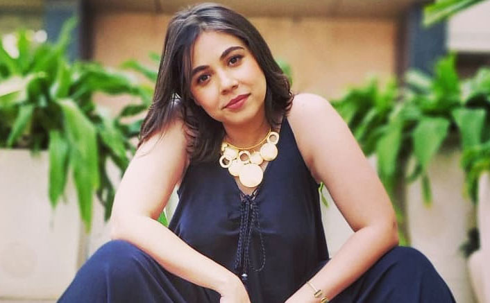 Maanvi Gagroo: Dating follows it owns rules