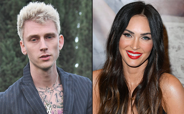 Machine Gun Kelly & Megan Fox's Wedding To Happen Sooner Than We Expected? What!