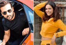 Madhurima Tuli & Vishal Aditya Singh Are Back Together For A Special Reason!