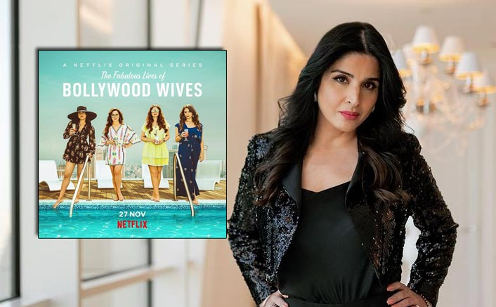 Maheep Kapoor hopes for 'Fabulous Lives Of Bollywood Wives' season 2