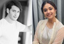 Mahesh Babu, Keerthy Suresh most tweeted South stars in 2020