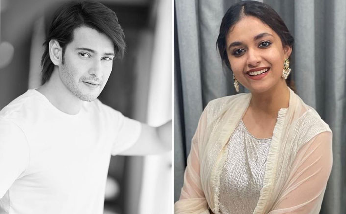 Mahesh Babu, Keerthy Suresh most tweeted South stars in 2020