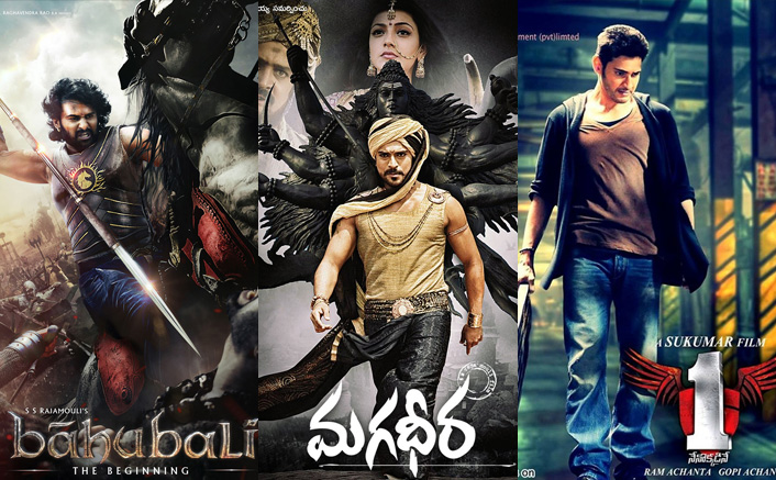 Make Your Week An Action Filled One With These 5 Telugu Films Starring Mahesh Babu, Ram Charan, Prabhas & Others