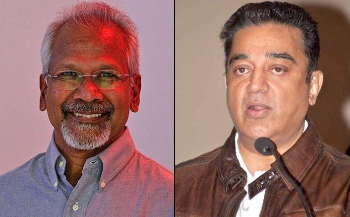 Mani Ratnam Is Kamal Haasan's Son-In-Law