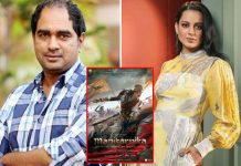 "Manikarnika Director Krish On His Feud With Kangana Ranaut: ""I Feared I'll Remain Unknown To The World"""