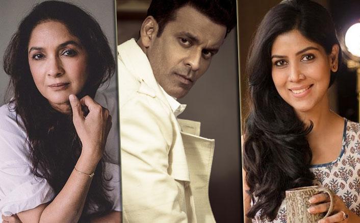 Manoj Bajpayee, Neena Gupta, Sakshi Tanwar unite for a thriller