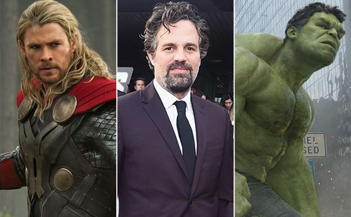Mark Ruffalo Shares Quirky Marvel Spoilers