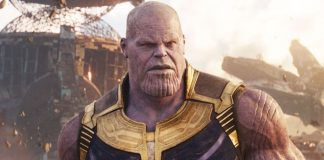 Marvel Teases Fans With Thanos' Connection To The Eternals In Toronto's Avengers S.T.A.T.I.O.N